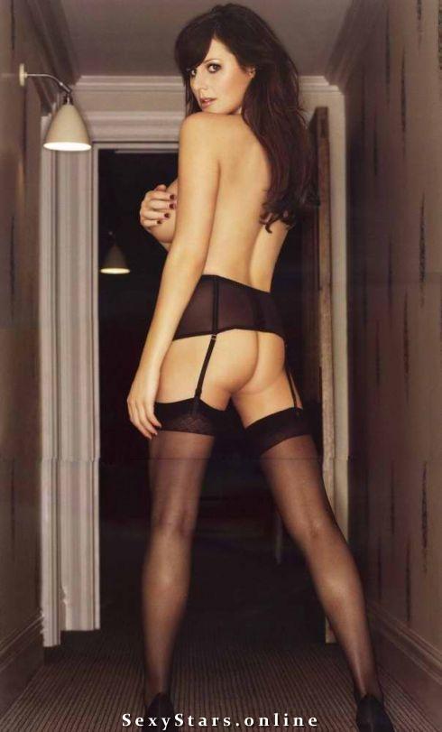 Эби Титмусс голая. Фото - 9