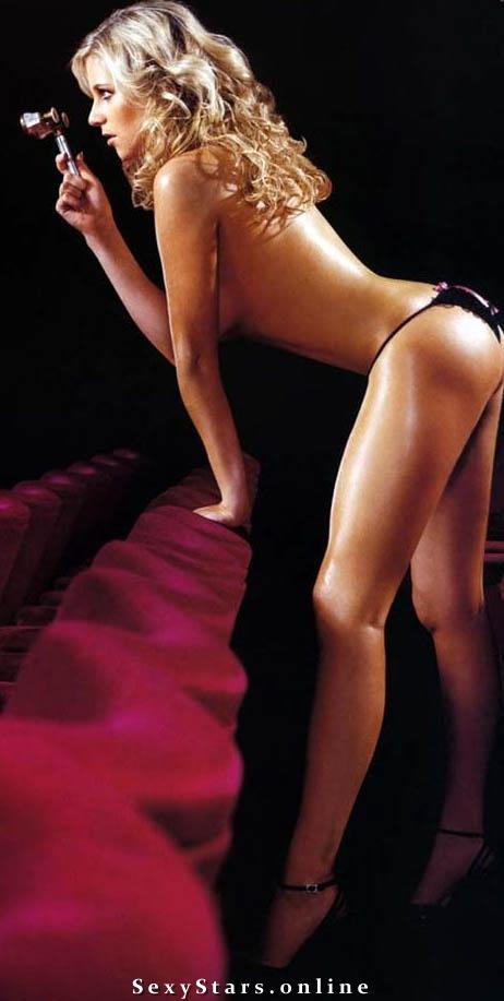 Эби Титмусс голая. Фото - 94