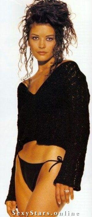 Catherine Zeta-Jones Nackt. Fotografie - 10