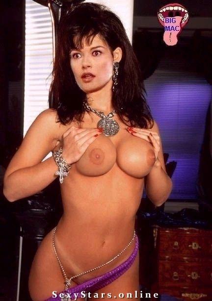 Catherine Zeta-Jones Nackt. Fotografie - 149
