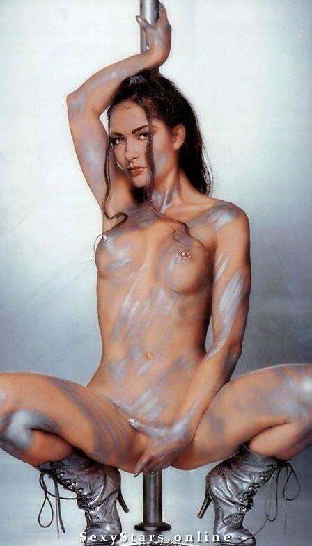 Catherine Zeta-Jones Nackt. Fotografie - 171