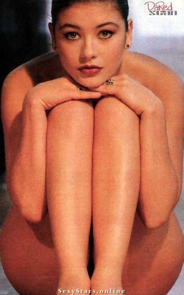 Catherine Zeta-Jones Nackt. Fotografie - 20