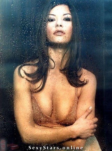 Catherine Zeta-Jones Nackt. Fotografie - 22