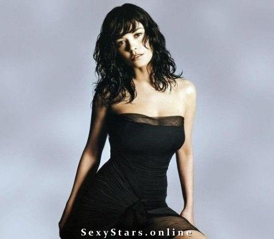 Catherine Zeta-Jones Nackt. Fotografie - 27