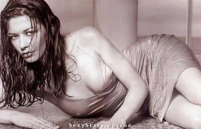 Catherine Zeta-Jones Nackt. Fotografie - 29