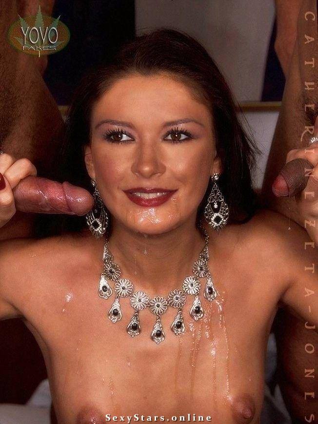 Catherine Zeta-Jones Nackt. Fotografie - 32