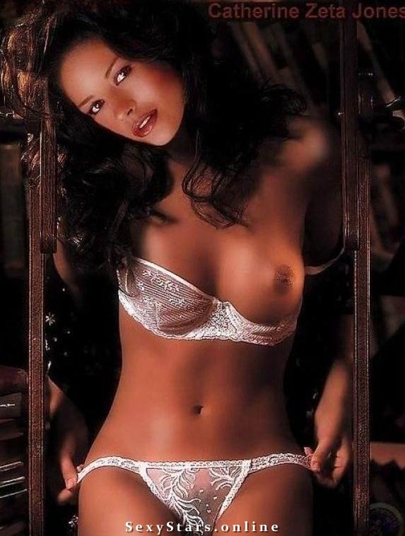 Catherine Zeta-Jones Nackt. Fotografie - 35