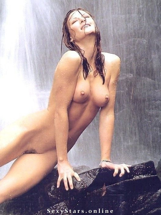 Catherine Zeta-Jones Nackt. Fotografie - 42