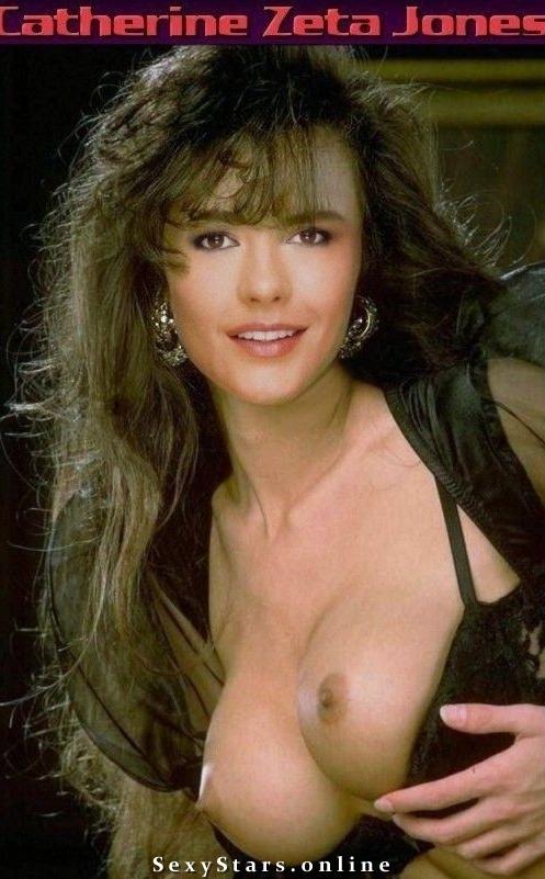 Catherine Zeta-Jones Nackt. Fotografie - 60