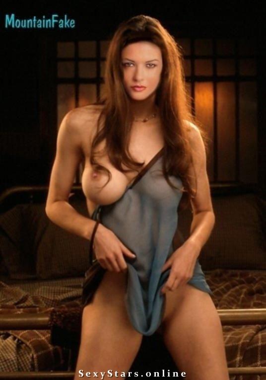 Catherine Zeta-Jones Nackt. Fotografie - 66