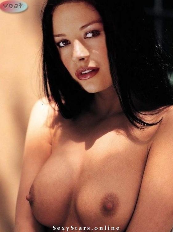 Catherine Zeta-Jones Nackt. Fotografie - 67