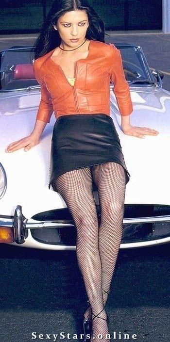 Catherine Zeta-Jones Nackt. Fotografie - 7