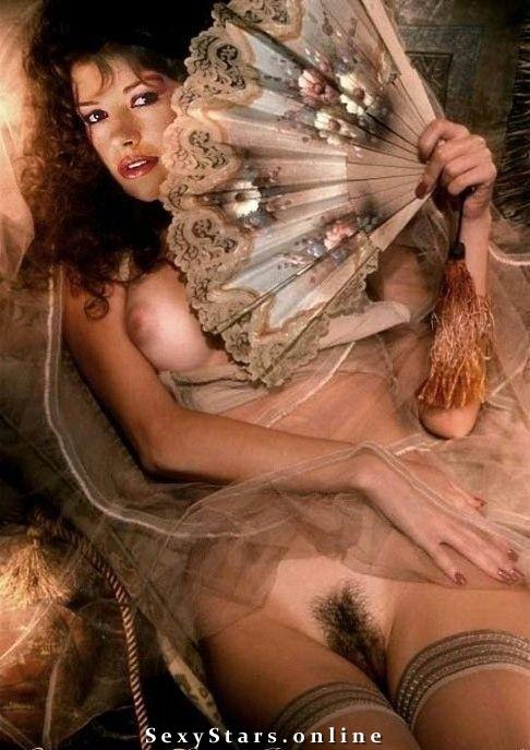 Catherine Zeta-Jones Nackt. Fotografie - 76