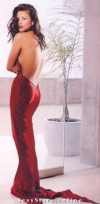 Catherine Zeta-Jones Nackt. Fotografie - 8
