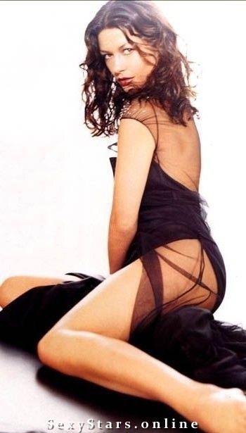 Catherine Zeta-Jones Nackt. Fotografie - 9