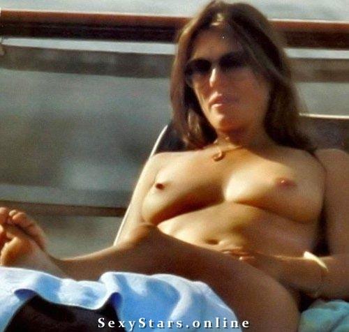Elizabeth Hurley Nackt. Fotografie - 12