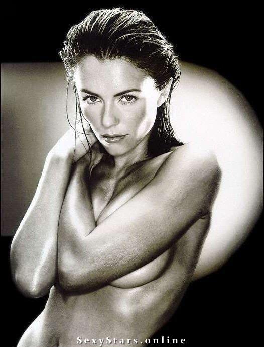 Elizabeth Hurley Nackt. Fotografie - 29