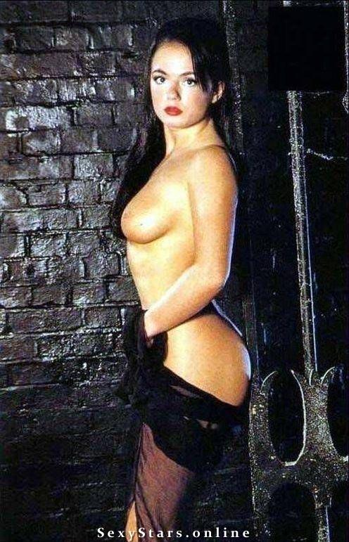 Джери Холлиуэлл голая. Фото - 18