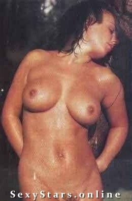 Джери Холлиуэлл голая. Фото - 19