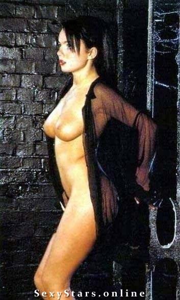 Джери Холлиуэлл голая. Фото - 21