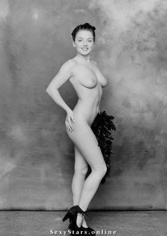 Джери Холлиуэлл голая. Фото - 26