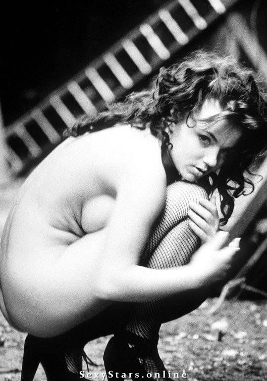 Джери Холлиуэлл голая. Фото - 33