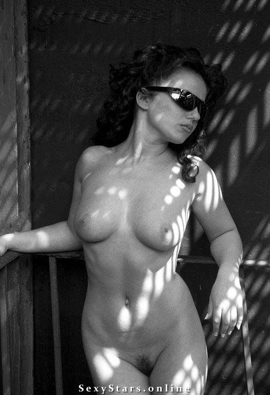 Джери Холлиуэлл голая. Фото - 35