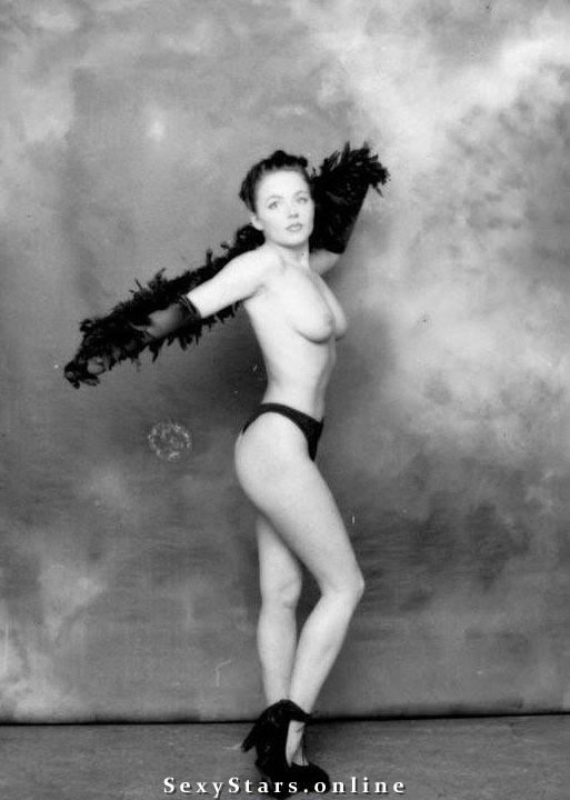 Джери Холлиуэлл голая. Фото - 42