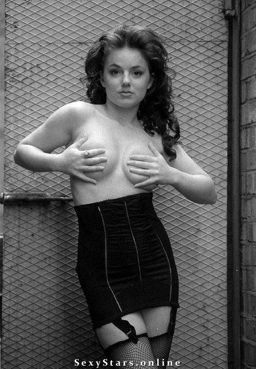 Джери Холлиуэлл голая. Фото - 43