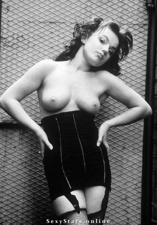 Джери Холлиуэлл голая. Фото - 44