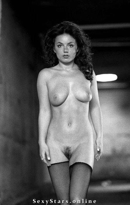 Джери Холлиуэлл голая. Фото - 46