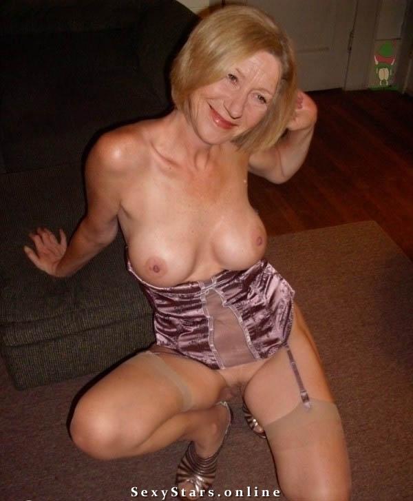 Хелен Миррен голая. Фото - 8