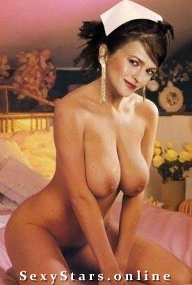 Helena Bonham Carter nahá. Fotka - 4