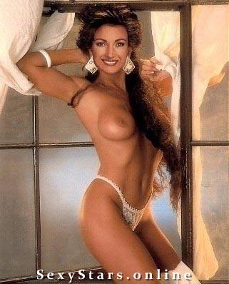 Jane Seymour Nackt. Fotografie - 1