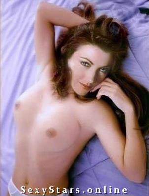 Jane Seymour Nackt. Fotografie - 3