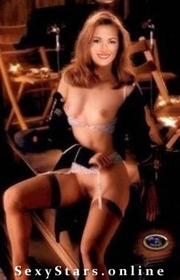 Jane Seymour Nackt. Fotografie - 4