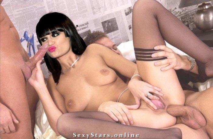 Jessie J Nackt. Fotografie - 1