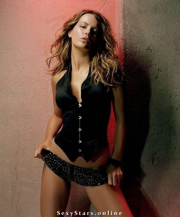 Kate Beckinsale nahá. Fotka - 12