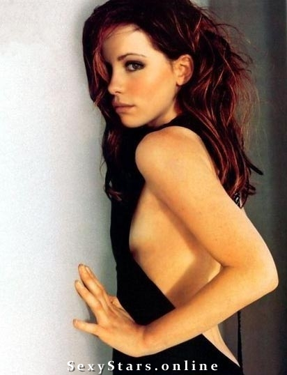 Kate Beckinsale nahá. Fotka - 22