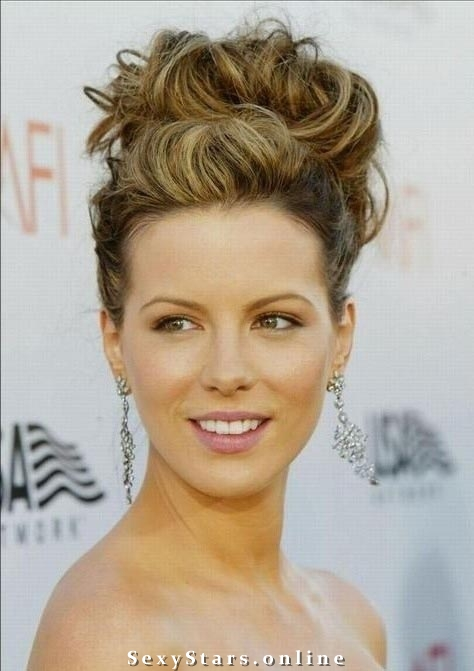 Kate Beckinsale nahá. Fotka - 29