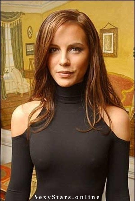 Kate Beckinsale nahá. Fotka - 34