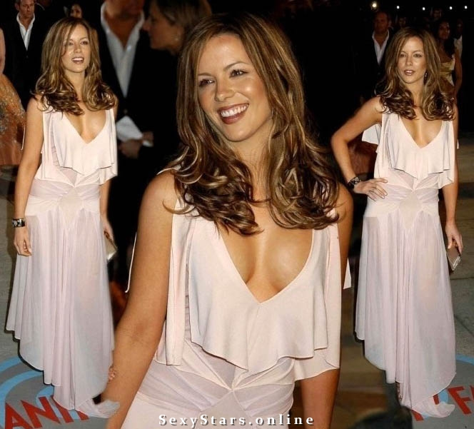 Kate Beckinsale nahá. Fotka - 38