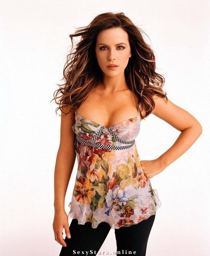 Kate Beckinsale nahá. Fotka - 5