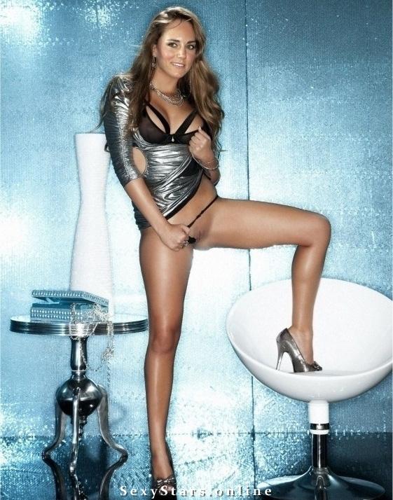 Kate Middleton nahá. Fotka - 24