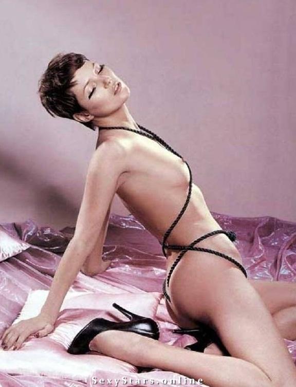 Kate Moss nahá. Fotka - 21