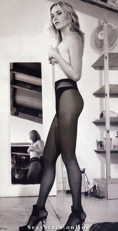 Kate Winslet nahá. Fotka - 1