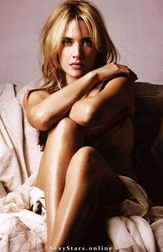 Kate Winslet nahá. Fotka - 5