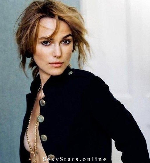 Keira Knightley Nude  Sexystarsonline - Hottest Celebrity Women And Famous Guys -4000