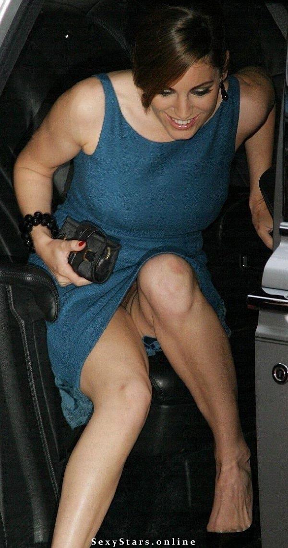 Келли Брук голая. Фото - 10