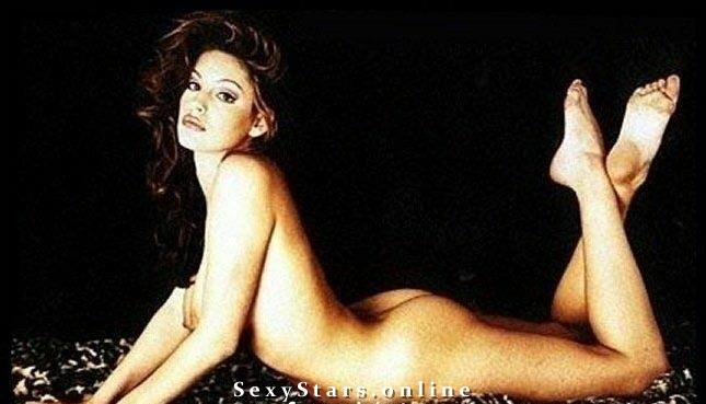 Келли Брук голая. Фото - 20